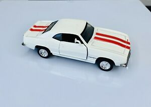 1:32 scale 1967 chevy Camaro Z-28 from New-Ray city cruisers collection