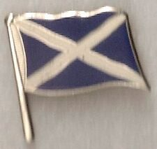 DRAPEAU SCOTLAND BADGE 20mm x 20mm