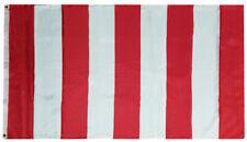 3x5 Us Sons Of Liberty Rebellious Stripes 100D Woven Poly Nylon 3'x5' Flag