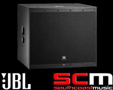 "JBL EON618S 18"" Self-Powered Subwoofer 500W RMS Active Sub Individual PA Speaker"