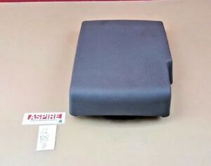 2005-2009 Jeep Grand Cherokee Center Console Lid Arm Rest Armrest Gray OEM