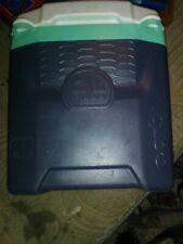 New listing Igloo Cooler Quantum 12qt Majestic Blue 18 Can Cooler