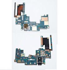 Original HTC One (M7, 801e) Main Flex Platine + Audio Buchse + Lautstärketasten
