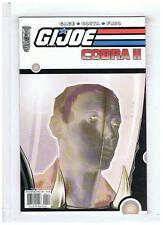 Marvel Comics GI Joe Cobra V2 #4 2010 NM-