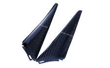 2008-2011 Honda CBR1000RR Carbon Fiber Side Panels