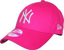 Era York Yankees Fashion Strapback gorra 9forty Béisbol Damen Women