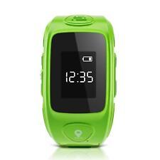 Reer Angelguard GPS Montre avec Fonction Téléphone Incl. Gratuite App