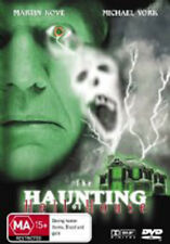 THE HAUNTING OF HELL HOUSE - MARTIN KOVE (DVD) NEW