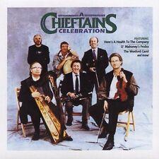 Chieftains Celebration CD *SEALED* Nanci Griffith