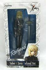 Max Factory Fate/Stay Night Fate/Zero Saber Refined Ver 1/8 PVC Figure REAL
