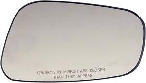 Replacement Door Mirror Glass   Dorman/Help   56523