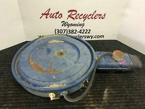 FORD PINTO Ford Air Cleaner 1976