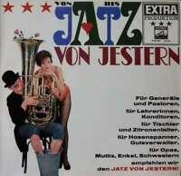 Various - Jatz Von Jestern (LP, Comp, Mono) Vinyl Schallplatte 83421