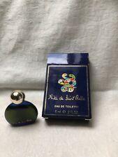 Niki de Saint Phalle Miniature Edt 6 ml