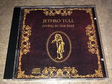 "JETHRO TULL - ""Living in the Past"" CD - Chrysalis F2 21035 DIDX 1437"