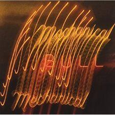 Mechanical Bull Deluxe Version By Kings Of Leon On Audio CD Album Rock Brand New