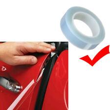 1 Roll Car Door Bumper Hood Edge Guard Paint Protection Film Scratch Sticker