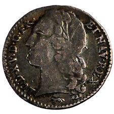 FRANCE, 1/10 Écu au bandeau, 12 Sols, 1/10 ECU, 1750, Paris, KM #511.1, ...