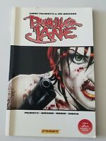 PAINKILLER JANE Vol 2 TPB COLLECTION 2007 DYNAMITE PALMIOTTI! QUESADA! MODER!
