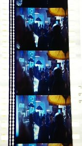 Blade Runner. 1 strip of 5 film cells 35mm. MIX Pk HV HV -  050