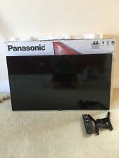 "Panasonic TX-40ES400B 40"" 1080p LED LCD Internet TV (Hardly used)"