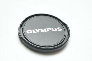 Genuine OLYMPUS OEM LC-37B 37mm Lens Cap for m.Zuiko Lens