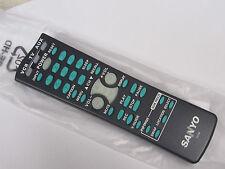 FXVM Subs FXFC FXFJ FXFK FXFL FXFM FXFR Sanyo TV Remote New, America Fast Ship