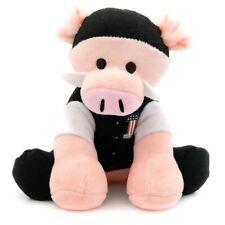 "Harley-Davidson® Boys Baby Rider Pig 6 1/2"" Bean Bag Bro Plush Toy"