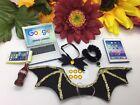 Accessories fits Mini Toy Pet Shop Custom Clothes Cat PET NOT INCLUDED Bat Wings