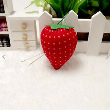 1XMini Cute Design Home Sewing Craft Needle Storage Holder Pin Cushion 4 Styles