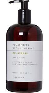 PECKSNIFFS Aroma Therapy DE-STRESS Hand Wash 500ml