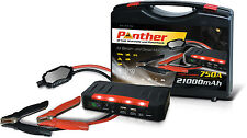 Panther sn-t808 12 V start ayuda Power Bank por gasolina y motores diesel mod. 2017