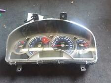 HOLDEN COMMODORE INSTRUMENT CLUSTER INSTRUMENT CLUSTER, VZ, SS, AUTO T/M TYPE, B