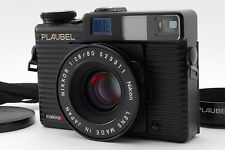 NEAR MINT +++ Plaubel Makina 670 Mittelformat Entfernungsmesser Kamera aus Japan