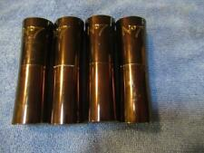 4x Boots No7 Moisture Drench Lipstick 360 Rose Berry FOUR Piece