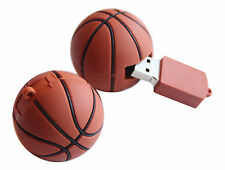 SPORT Basket Ball USB stick con 8 GB di memoria/USB Flash Drive Nuovo!