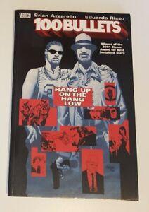 100 Bullets Vol. 3: Hang Up On The Hang Low Graphic Novel (Vertigo, 2001)