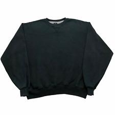Vintage 90s Champion Essential Embroidered Sweatshirt Jumper Crewneck Size XL