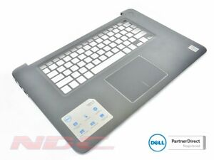 NEW Dell Inspiron 15-7000 7547/7548 Palmres & Touchpad for US Keyboard 08X2XJ