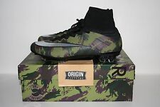 NIKE MERCURIAL SUPERFLY SE FG DARK CAMO PACK UK8.5/US9.5/EU43 BNIB 835363-300