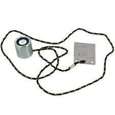 Accessoire pétanque Obut Aimant bizouboule Gris 90444 - Neuf