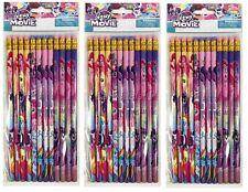 My Little Pony Pencils School stationary Supplies 36pc