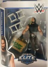WWE Elite Series 37 SETH ROLLINS Collection Figure Brand New and Factory Sealed