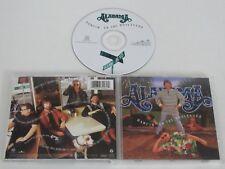 Alabama / Dancin' On The Boulevard ( Rca 07863-67426-2) CD Album