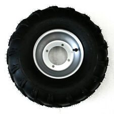 19x7-8 Wheel Tyre Tire and  Rim for 150cc 200cc Quad Go kart Moped ATV Buggy su