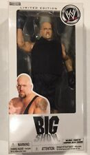 BIG SHOW WWE Limited Edition BOXING Action Figure Wrestlemania