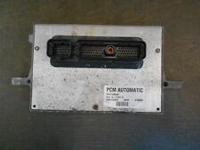 00-02 Saturn S-Series Powertrain Control Module PCM Engine Computer ECM 21009249