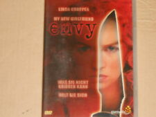 Envy - My New Girlfriend - (Linda Cropper, Anna Lise Phillips) DVD
