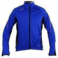 Jersey Thermal/Insulated Cycling Jackets