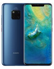 HUAWEI MATE 20 Pro lya-l29 - 128gb-Midnight Blue (Senza SIM-lock) - ibrida SIM